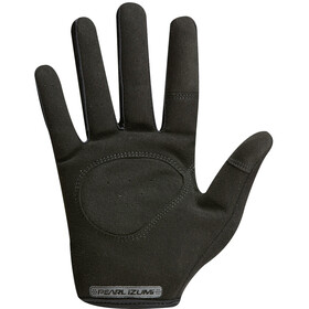 PEARL iZUMi Attack Full Finger Gloves black